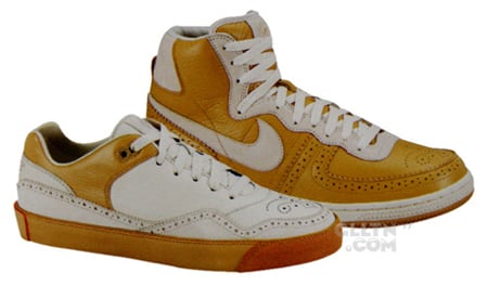 Nike Hay Stack Pack - Fall 2009