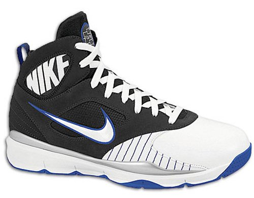 Nike Huarache '09 - NCAA Tournament Pack