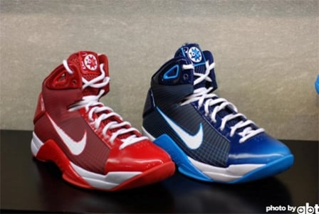 Nike Hyperdunk - All Star Game 2009