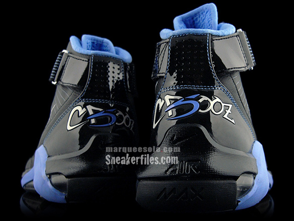 86aee49dfc34d6 Nike Hypermax Player Exclusive (PE) - Carlos Boozer   Pau Gasol ...