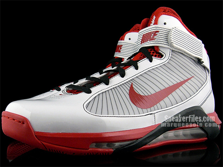 39abf1bed ... Nike Hypermax Player Exclusive Pe Jermaine O Neal Sneakerfiles ...