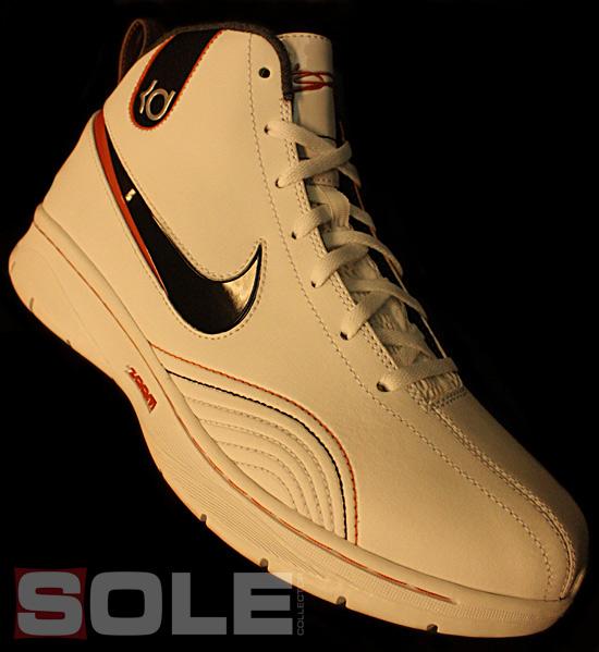 Nike KD1 - Kevin Durant Career Pack