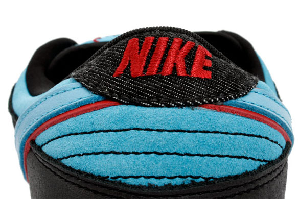 Nike SB Dunk Low Premium - Angel & Devil