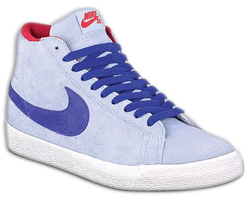 Nike SB March '09 Releases