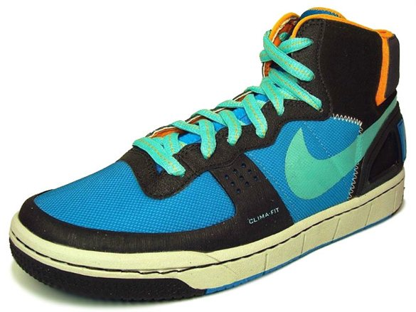 Nike Terminator High Hybrid | Two New Colorways