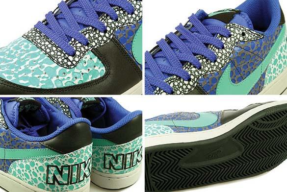 Nike Terminator Low Premium Safari