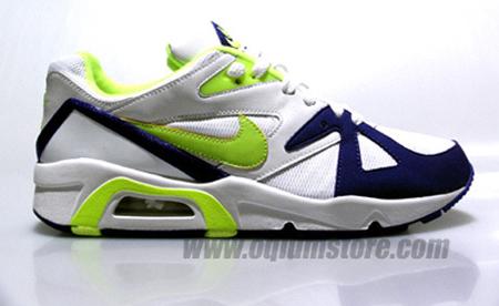 Nike Womens Air Structure Triax 91 - Fall 2009