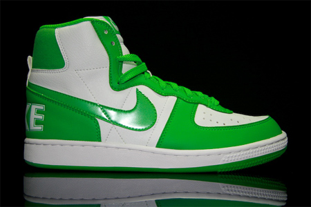 nike high tops toy story