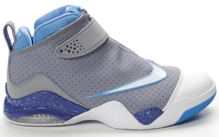 Nike Zoom Flight Club - Possible Tony Parker Signature Sneaker