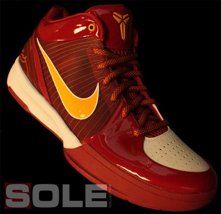 size 40 04d1b af249 Nike Zoom Kobe IV (4) - USC