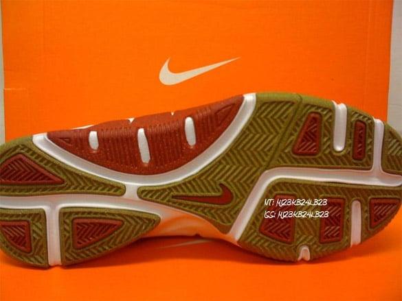 Nike Zoom MVP