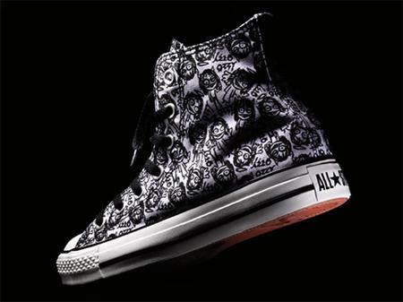 Ozzy Osbourne x Converse Chuck Taylor All-Star Hi