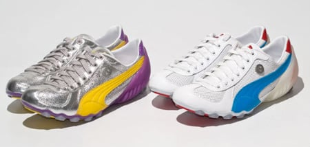 Puma by Mihara Spring/Summer 2009 MY-16