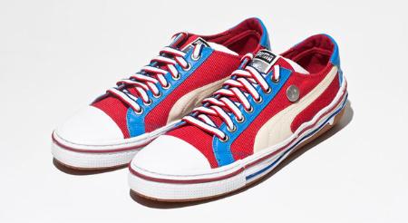 Mihara Yasuhiro for PUMA 2009 Spring/Summer Sneakers