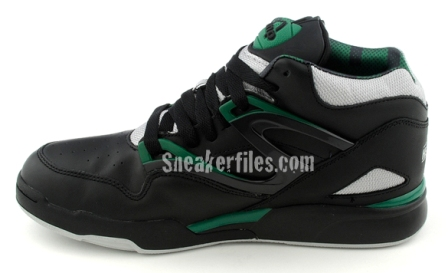 Reebok Pump Omni Lite - Dee Brown All Star Game 2009 Release