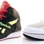 Reebok Sir Jam Mid – Super Heroes Pack