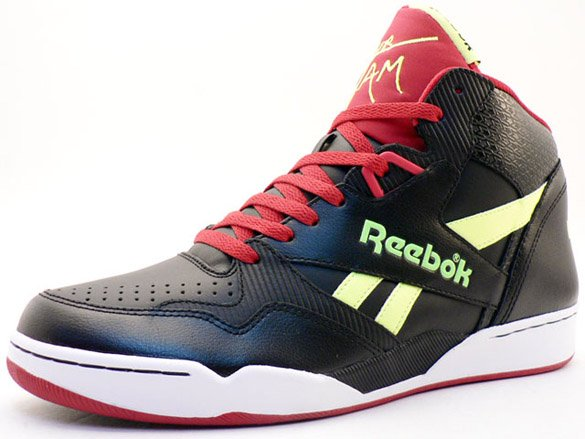 Reebok Sir Jam Mid - Super Heroes Pack
