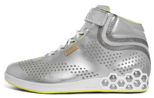 Reebok Womens Smooth Fit All Out