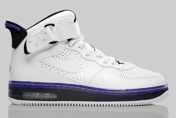 Release Reminder: Air Jordan Force VI (6)
