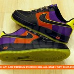 Release Reminder: Nike Air Force 1 Quickstrike – All-Star Game '09