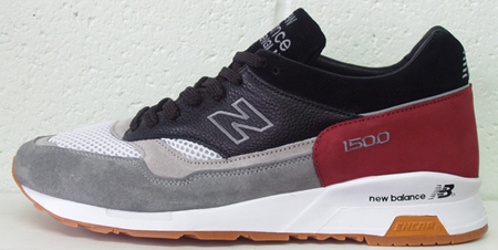 Solebox x New Balance 1500 2009 Collection