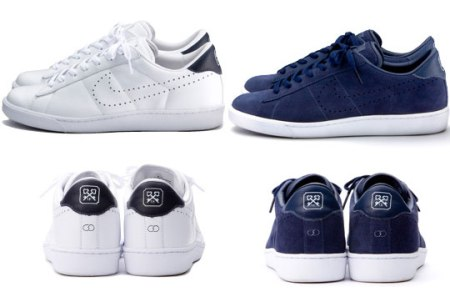 Uniform Experiment x Fragment Design x Nike Tennis Classic