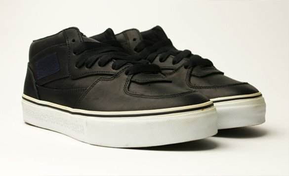 Usugrow x Vans Spring/Summer 2009 Collection