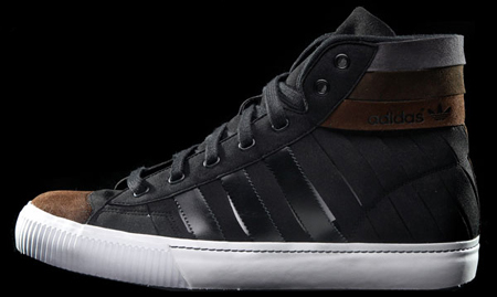 adidas high tops black. adidas adiTennis Slit Pack