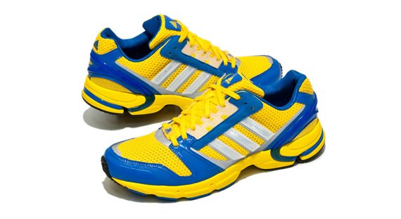 adidas ZX8000 - Boston Marathon