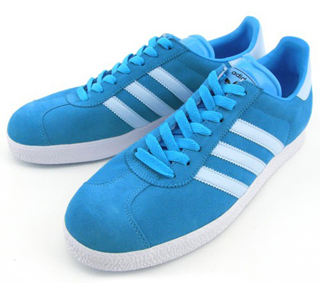 new gazelles