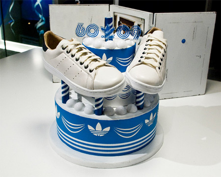 Adidas Originals Era Pack 1970s Stan Smith Vin