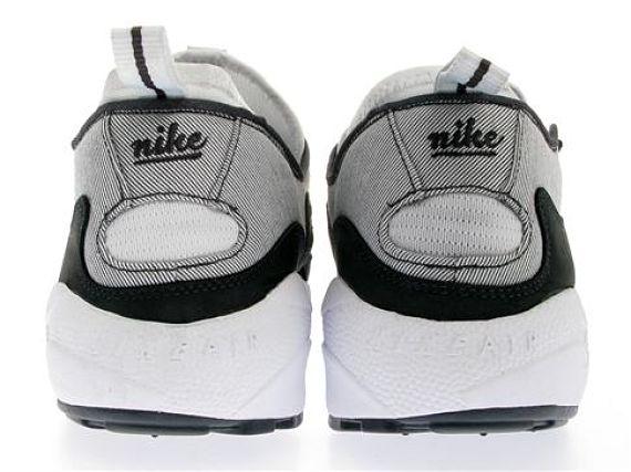 Nike Air Footscape Tier Zero (TZ) - White / Anthracite 3