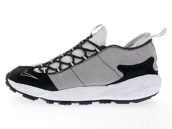 Nike Air Footscape Tier Zero (TZ) - White / Anthracite 4