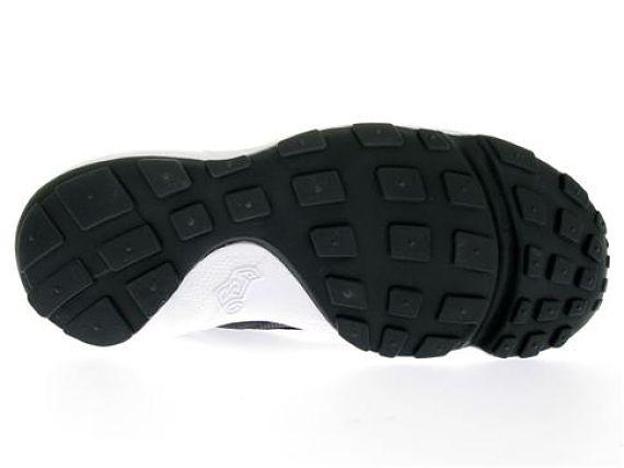 Nike Air Footscape Tier Zero (TZ) - White / Anthracite 7