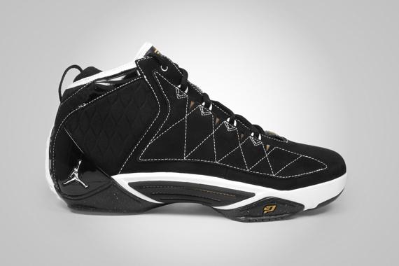 Air Jordan CP3 II - May Releases