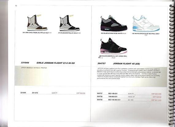 c961a0b62222 Air Jordan Holiday 2009 Catalog