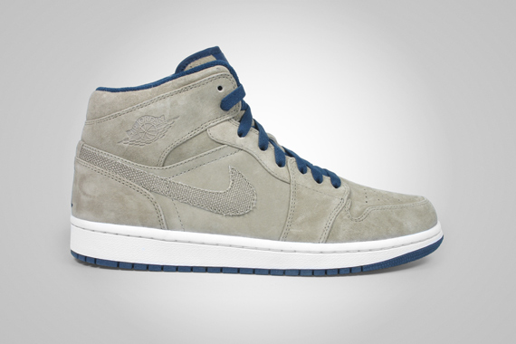 Air Jordan I (1) Spring/Summer 2009 Preview