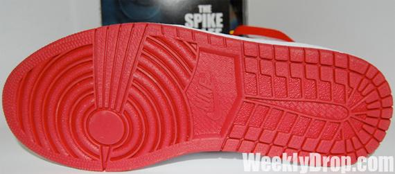 Air Jordan I (1) Retro High - Do The Right Thing