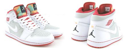 Air Jordan I (1) Retro High - Hare 5dfd2e9fac