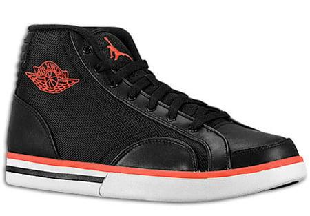 Air Jordan Phly Legend - Black / Infrared
