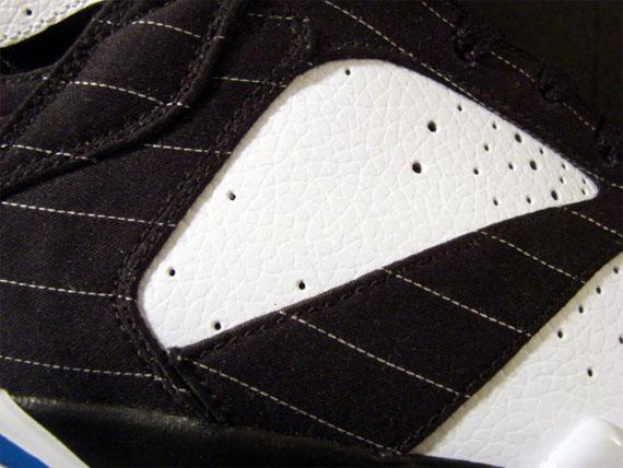 Air Jordan Retro VII (7) Sample - Sixty Plus (60+) Pack
