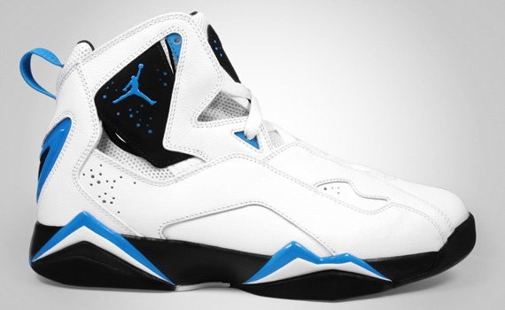 Air Jordan True Flight - April / May Releases