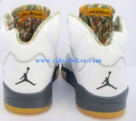 Air Jordan V (5) - 2009 Preview