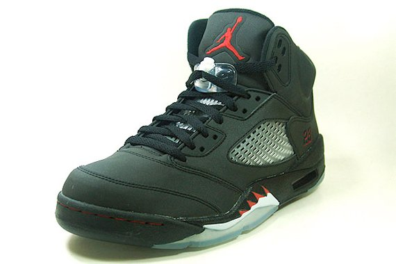 low priced 8a1ab d9e4c ... promo code for authentic shoes e0ec7 25437 air jordan v 5 raging bull  pack black varsity