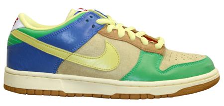 Brooklyn Projects x Nike SB Dunk Low Premium