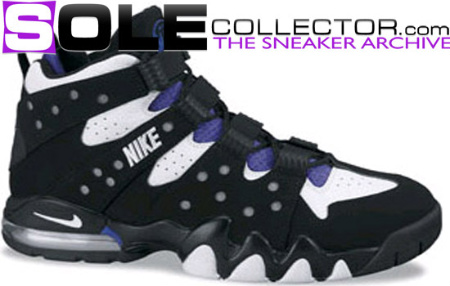 Air Max2 CB '94 2009 Retro