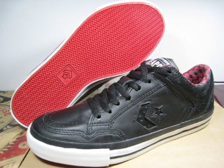 Converse Weapon Skate Ox