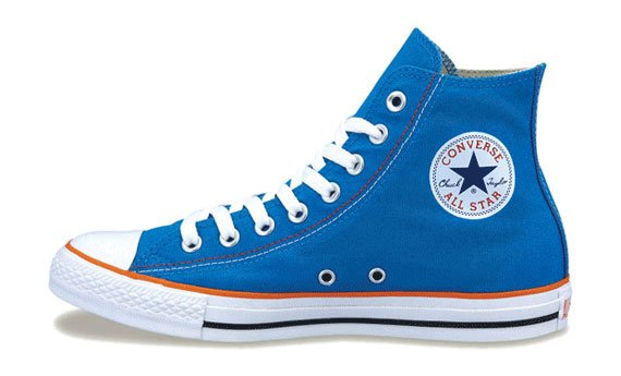 Converse Japan - March 2009 Releases