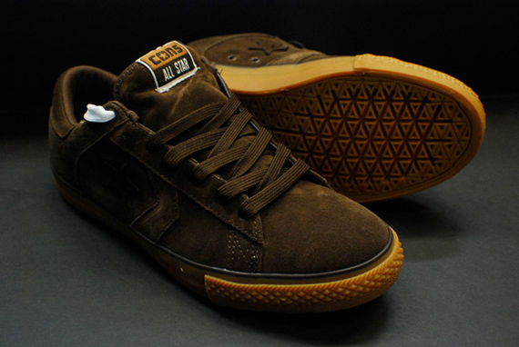 Converse Skateboarding Chocolate Pack