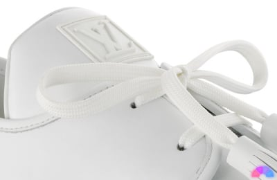 Kanye West x Louis Vuitton Boat Sneakers